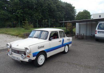 Trabant-1